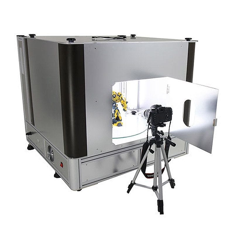 product photography automation