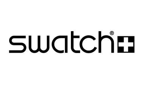 Swatch Watches ortery customers logo