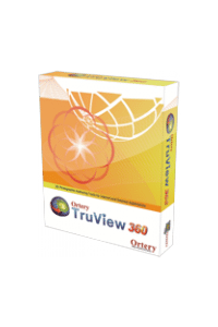 360 Stitching Software TruView 360 interactive automatic product views