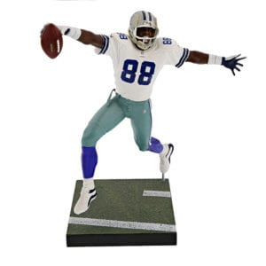 football product photography statue on pure white still shot automation
