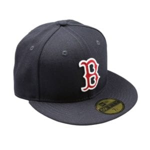 boston red sox base ball hat cap sporting good product photography example