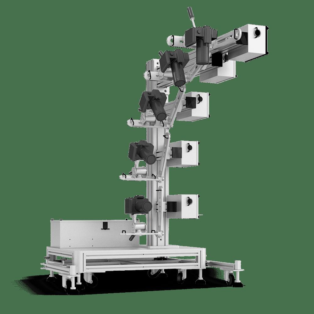 MultiArm 2000