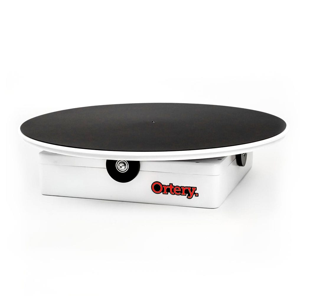 PhotoCapture 360 - Product Photography Turntable and Software