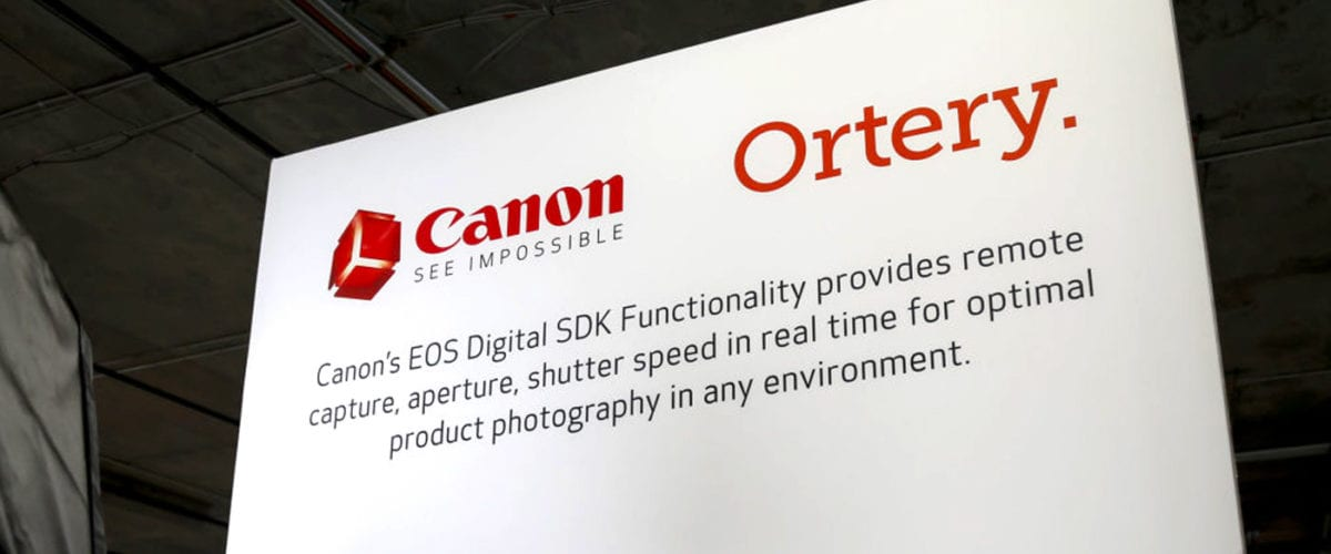 Ortery Product Photography News and Information