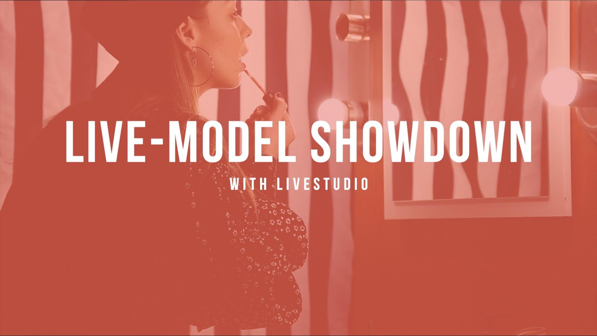 The Model Showroom