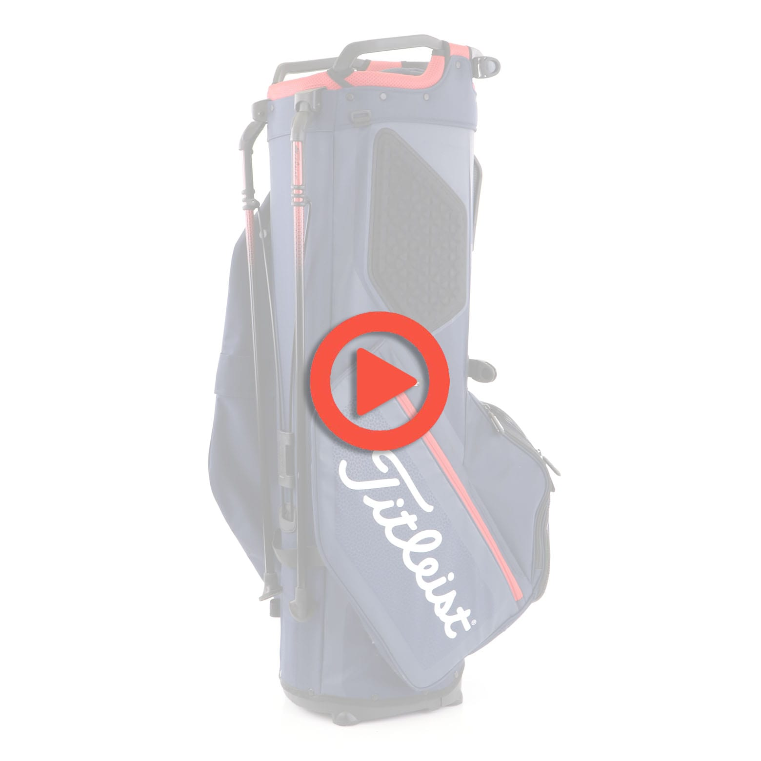 ortery-360-golf-bag