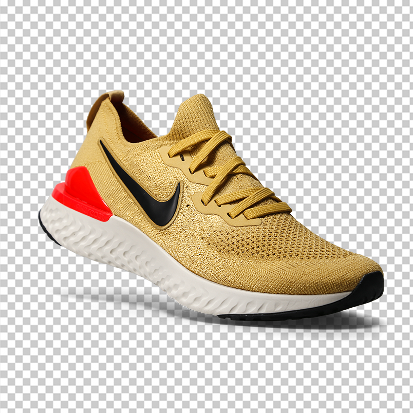 ortery-background-removal-nike-shoe