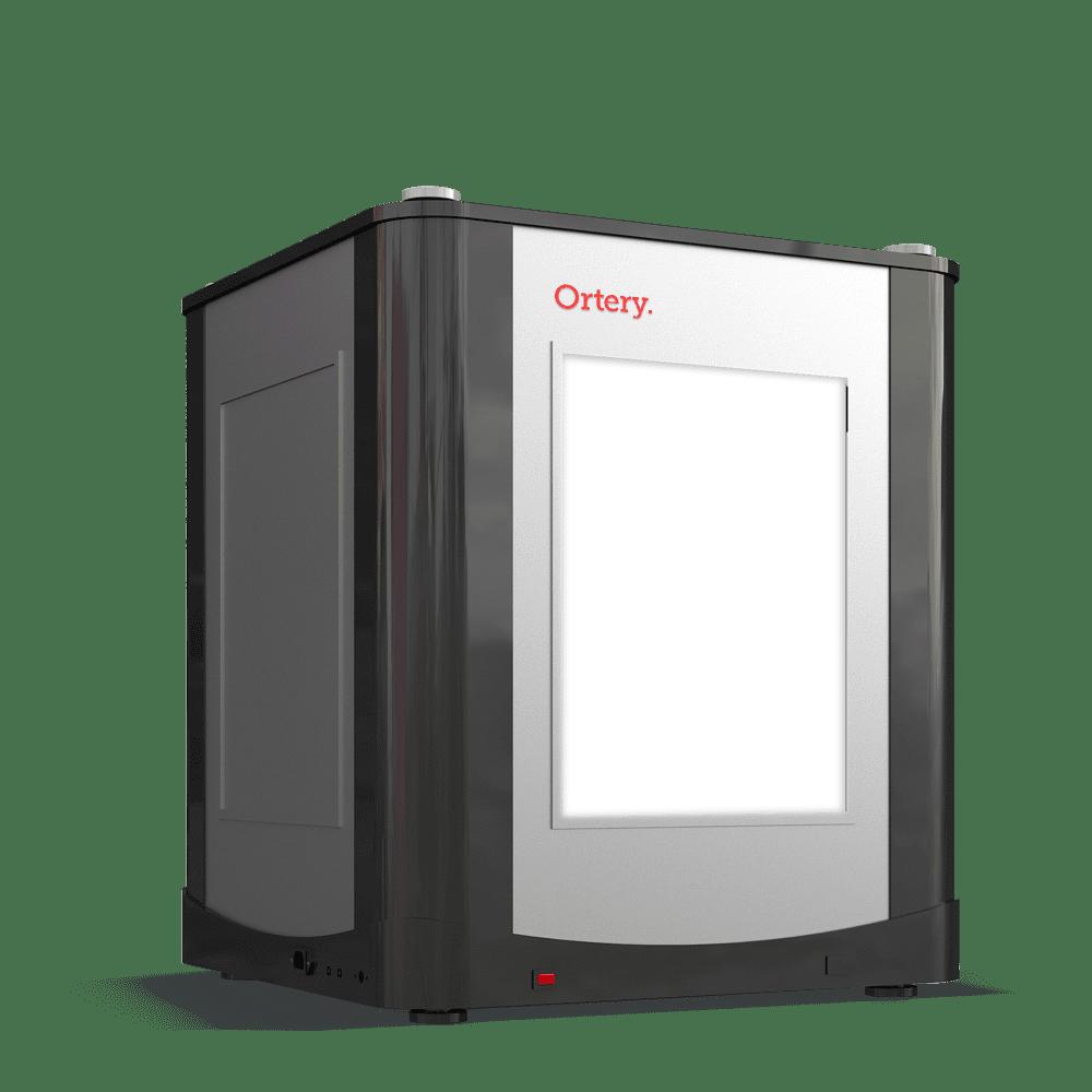 Ortery PhotoBench 120 - LED Amazon online product photography Lightbox